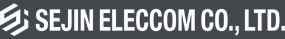 SEJIN ELECCOM CO.,LTD.